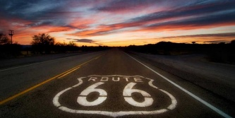 Route 66 – a journey through the Scriptures