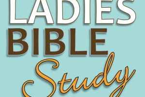 Ladies, you have two options on Tuesday - 10 AM or 6:45 PM. Childcare is provided at both studies. Call the office @ 510-656-8979 for more info - or just show up!
