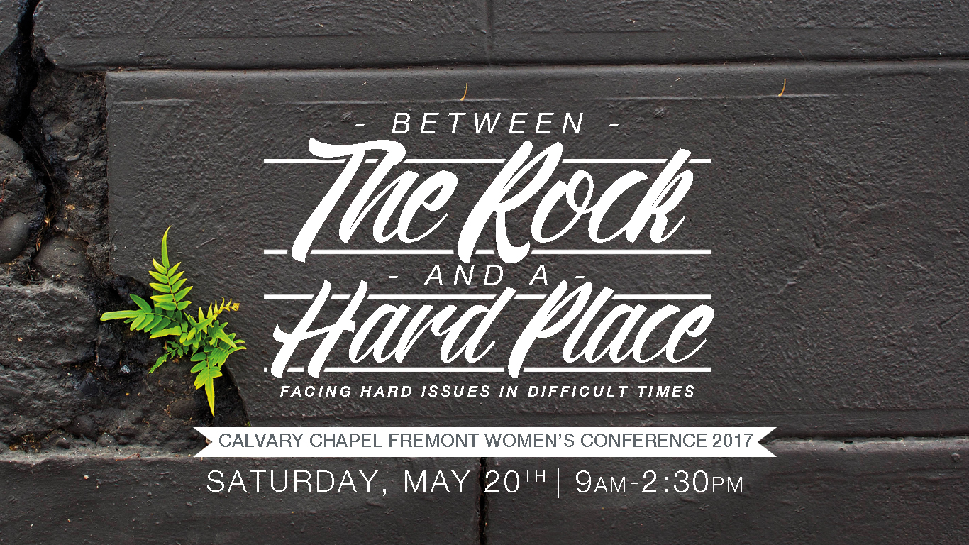 WOMEN'S CONFERENCE MAY 20TH